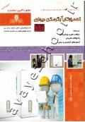 مجموعه سوالات نظری و عملی ارزشیابی مهارت تعمیرکار آبگرمکن دیواری