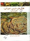 قارچ های دارویی (خوراکی)
