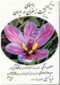 راهنمای کشت زعفران در ایران