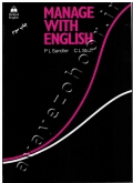 MANAGE WITH ENGLISH