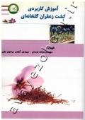 آموزش کاربردی کشت زعفران گلخانه ای